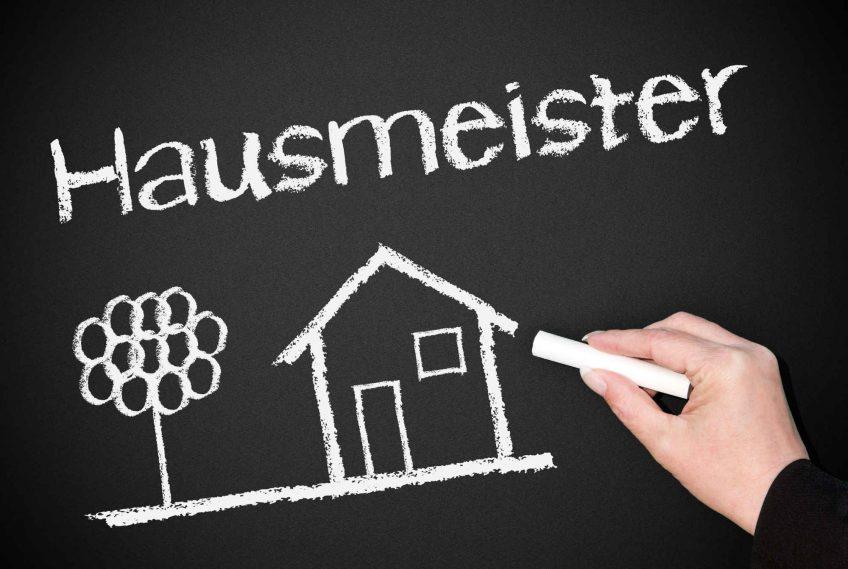 Haus und Objekt: Hausmeister-Service Valerian Chachua