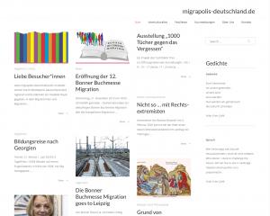 Startseite migrapolis-deutschland.de